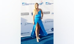 Los Angeles Dodgers Foundation Blue Diamond Gala in Los Angeles, CA.