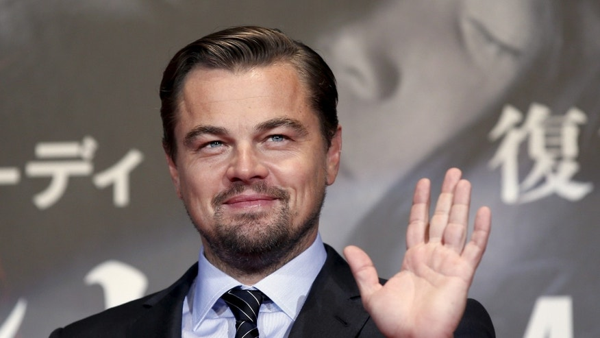 Leonardo DiCaprio and girlfriend reportedly get in auto accident