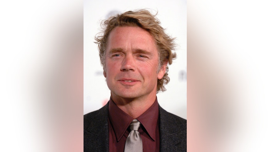 John Schneider's Louisiana's home and studio have been severely damaged by floods.