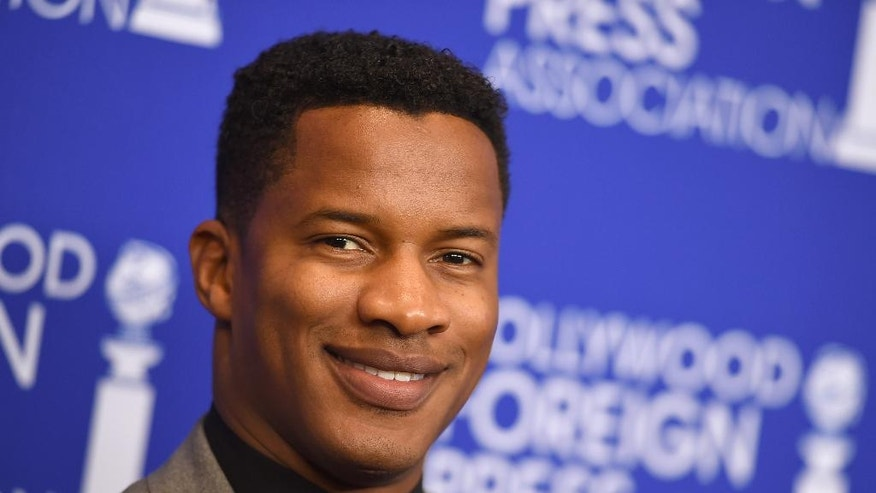 Director Nate Parker opened up in an interview for Ebony magazine.