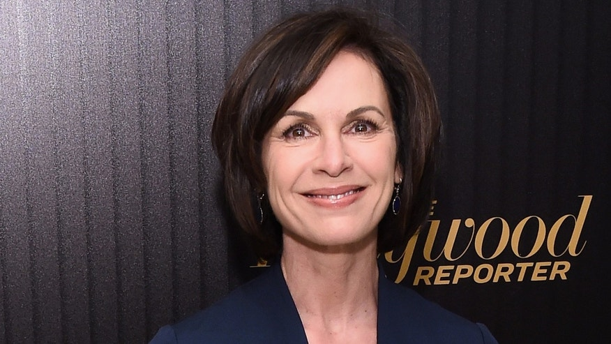 NEW YORK, NEW YORK - APRIL 06:  Journalist Elizabeth Vargas attends the Hollywood Reporter's 2016 35 Most Powerful People in Media at Four Seasons Restaurant on April 6, 2016 in New York City.  (Photo by Ilya S. Savenok/Getty Images)