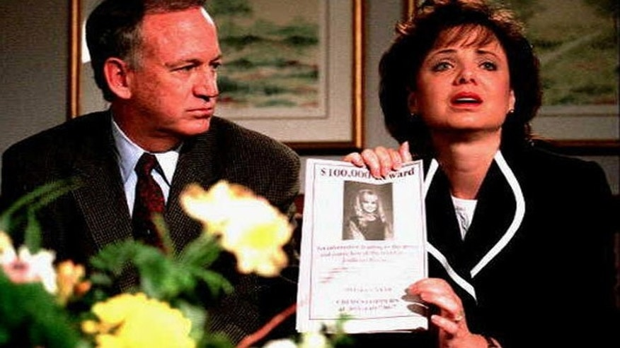Dr. Phil Asks Burke Ramsey if He Murdered JonBenet in Upcoming Interview