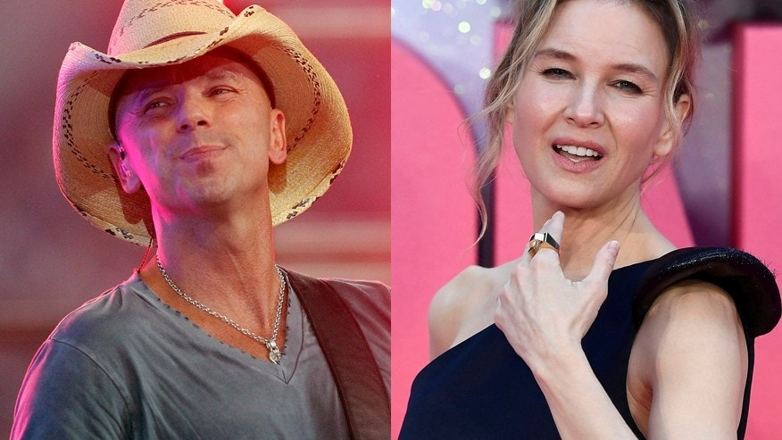 kenny chesney renee zellweger reuters