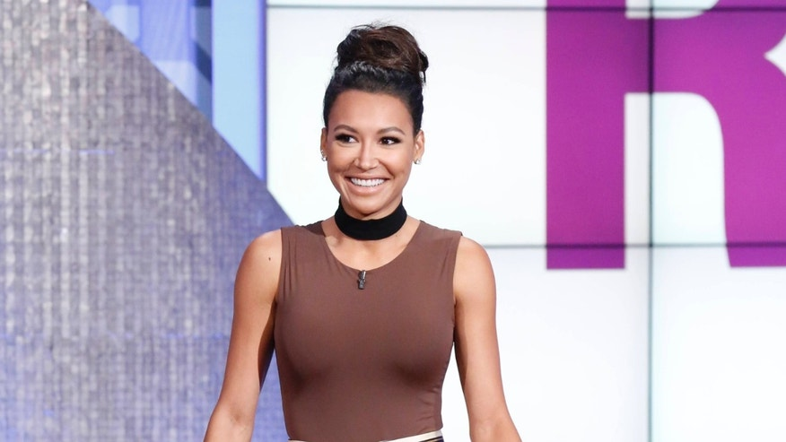 Naya Rivera (Photo: Robert Voets/Warner Bros. Television)