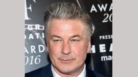 "FILE - In this June 7, 2016 file photo, Alec Baldwin attends the 2016 Fragrance Foundation Awards in New York. ""Saturday Night Live"" has chosen Alec Baldwin to impersonate GOP presidential nominee Donald Trump. He will debut his Trump impression opposite cast member Kate McKinnon's continuing turn as Clinton. Trump had previously been played by announcer Darrell Hammond and by the now-departed Taran Killam. (Photo by Evan Agostini/Invision/AP, File)"