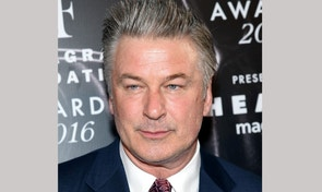 """FILE - In this June 7, 2016 file photo, Alec Baldwin attends the 2016 Fragrance Foundation Awards in New York. """"Saturday Night Live"""" has chosen Alec Baldwin to impersonate GOP presidential nominee Donald Trump. He will debut his Trump impression opposite cast member Kate McKinnon's continuing turn as Clinton. Trump had previously been played by announcer Darrell Hammond and by the now-departed Taran Killam. (Photo by Evan Agostini/Invision/AP, File)"""