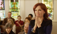 """Marilu Henner as Naomi in """"In Lawfully Yours."""""""