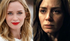 hollywoodlife handout emily blunt reuters movie