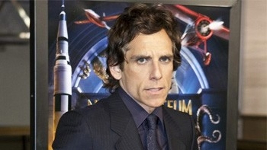 Ben Stiller Speaks About Prostate Cancer Diagnosis