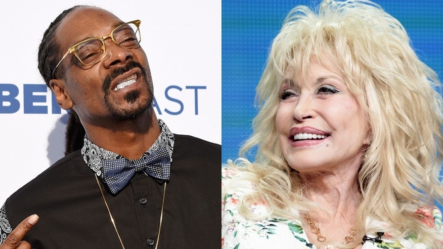 dolly parton snoop dogg reuters