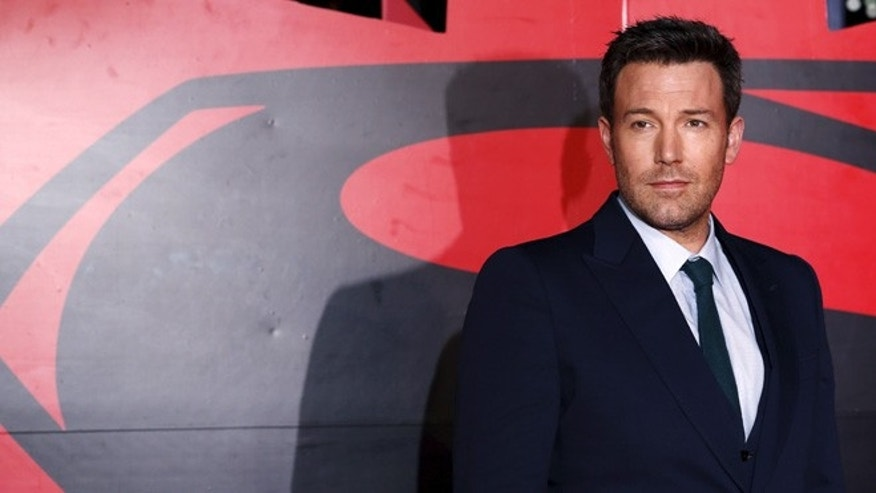 Ben Affleck Talks 'Heartbreaking' Aspect of 'The Accountant