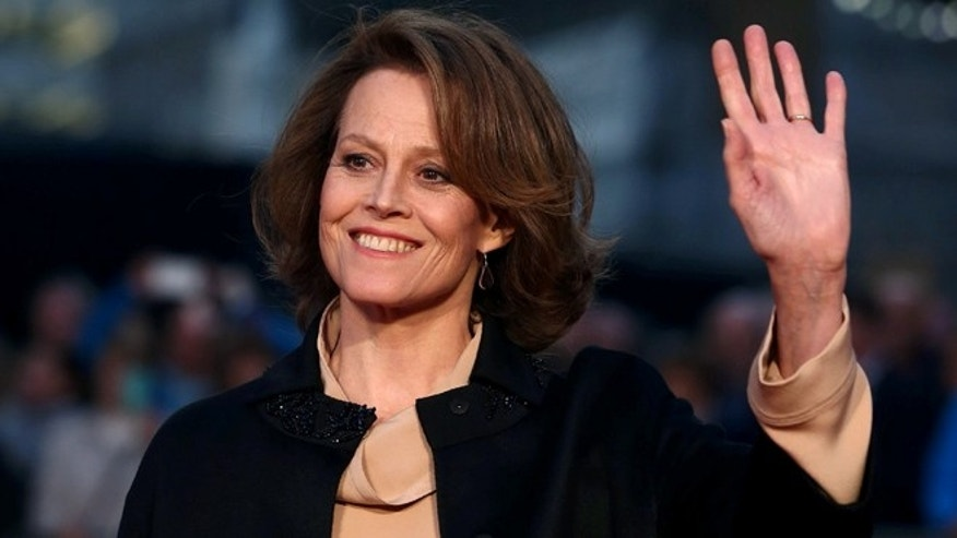 "Sigourney Weaver will be joining the cast of Marvel's ""The Defenders."""