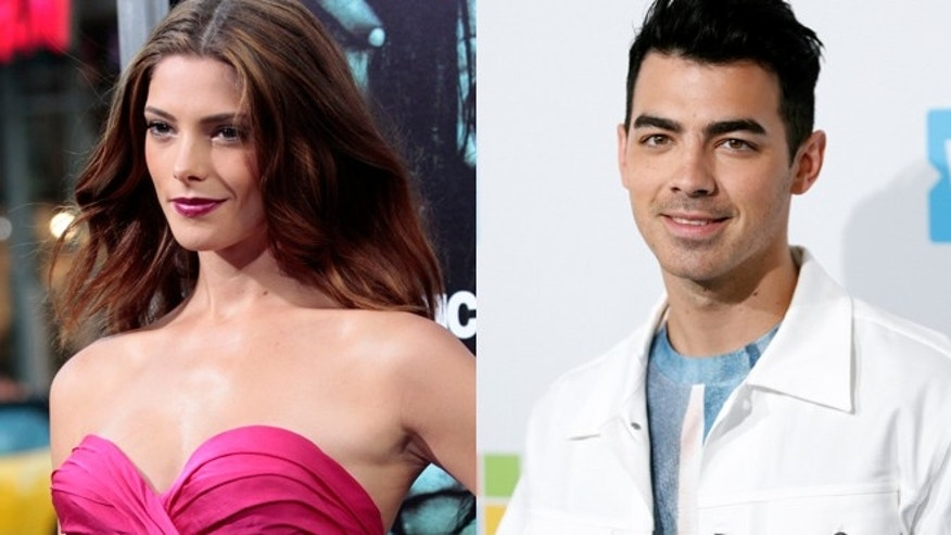ashley greene joe jonas 660 reuters