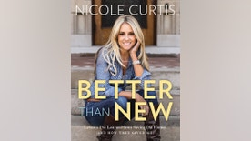 Nicole Curtis book cover