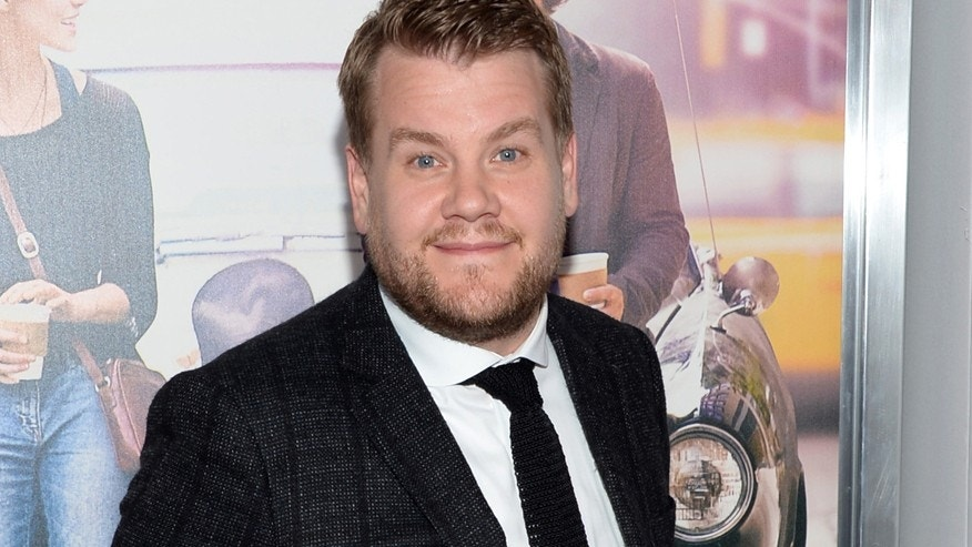 "James Corden will replace Craig Ferguson as host of ""The Late Late Show"" on CBS next year, part of a complete overhaul of the network's late-night talk show lineup put in motion by the impending retirement of David Letterman, the network said Monday, Sept. 8, 2014."