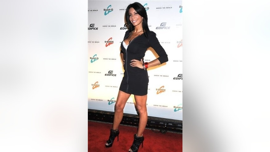 Danielle Staub Could Return To 'Real Housewives Of New