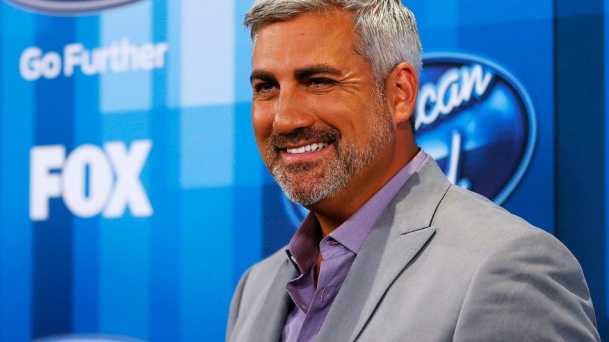 Taylor Hicks Net Worth