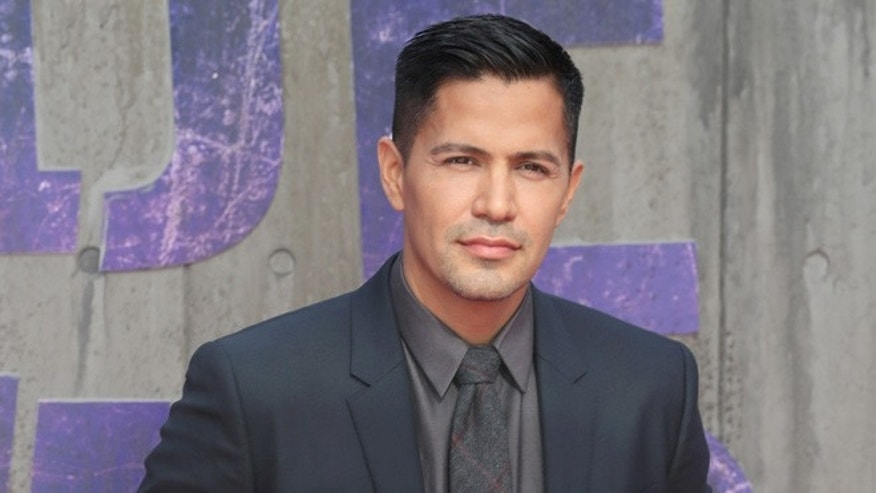 Jay Hernandez at the Odeon Leicester Square on August 3, 2016 in London, England.