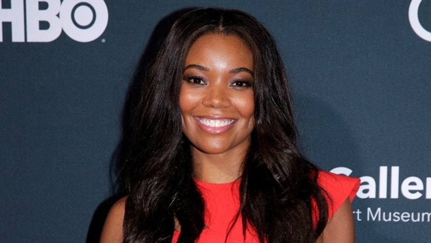Gabrielle Union talked about her lawsuit against BET.