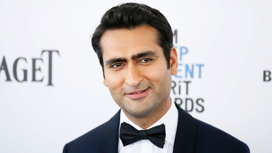 """Silicon Valley"" star Kumail Nanjiani says he was harassed by Donald Trump supporters."