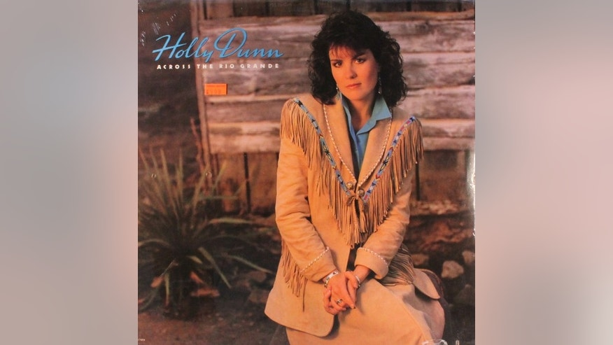 holly dunn mtm records