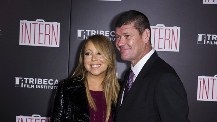 Mariah Carey's settlement talks with James Packer break down