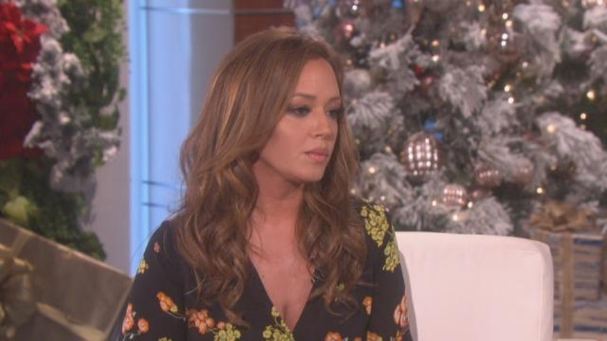 Shocking Things Leah Remini Spilled About Scientology in Recent AMA