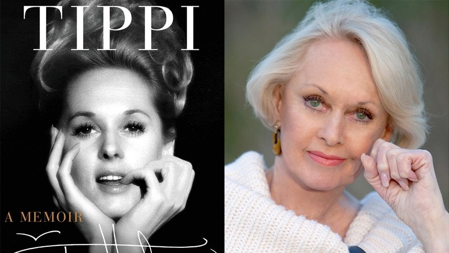 tippi then now