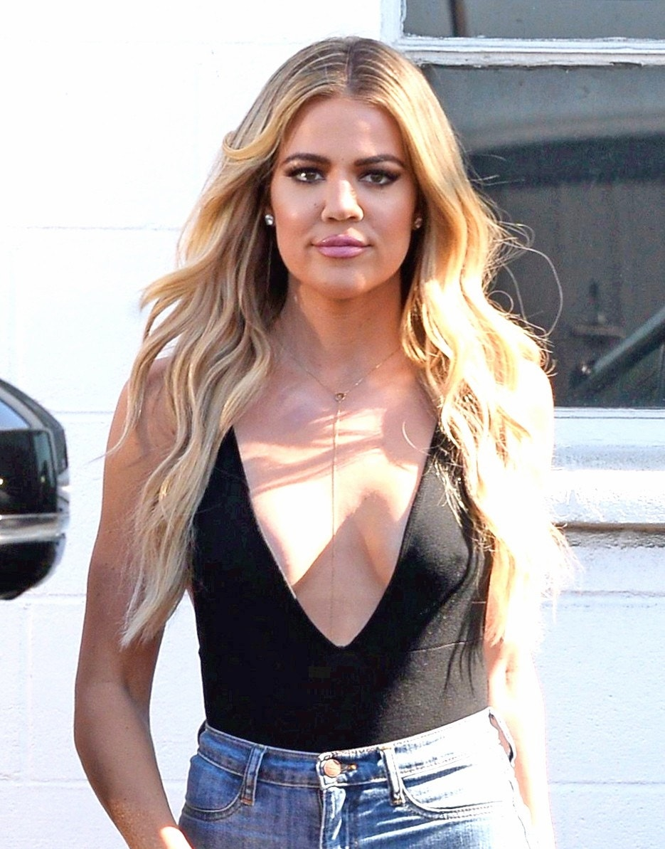 khloe kardashian - photo #9