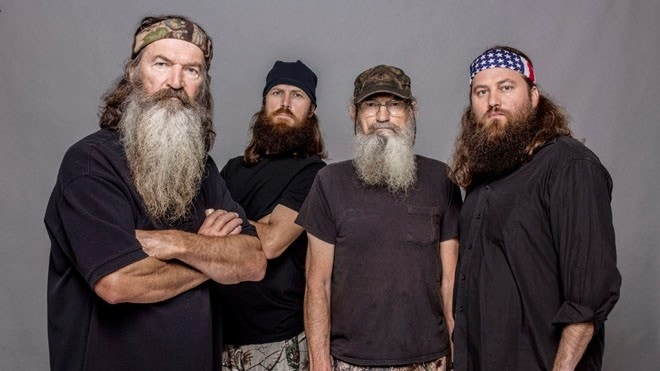 'Duck Dynasty' Producers Fired and Sued by ITV