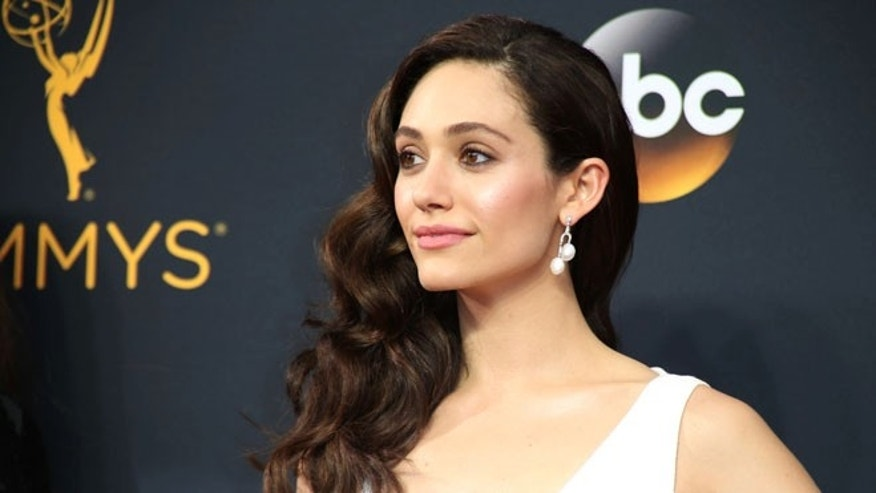 "The future of the TV show ""Shameless"" is being up due to ongoing negotiations with star Emmy Rossum."