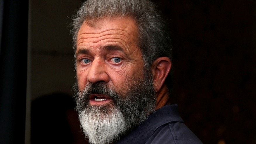 mel gibson new movie