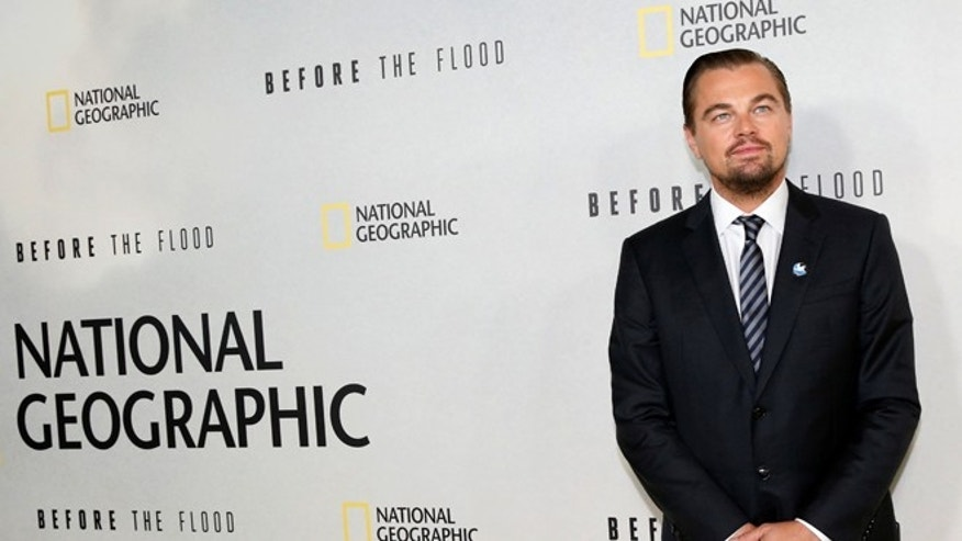 Leonardo DiCaprio was reportedly seen with another model while his girlfriend was out of town.