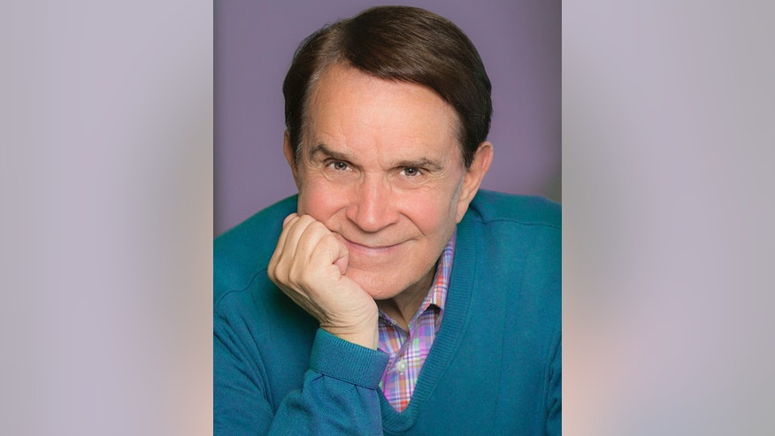 rich little head shot