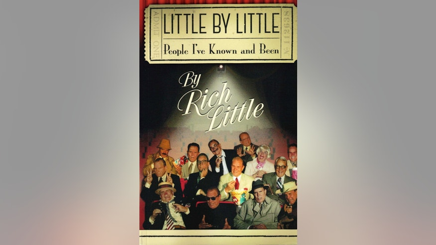 rich little book