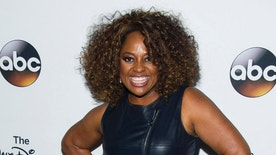 """FILE - In this May 14, 2014 file photo, Sherri Shepherd attends """"A Celebration of Barbara Walters"""" in New York. Shepherd apologized on Jan. 6, 2017, for sharing video about a fight at the funeral of comedian and actor Ricky Harris. (Photo by Charles Sykes/Invision/AP, File)"""