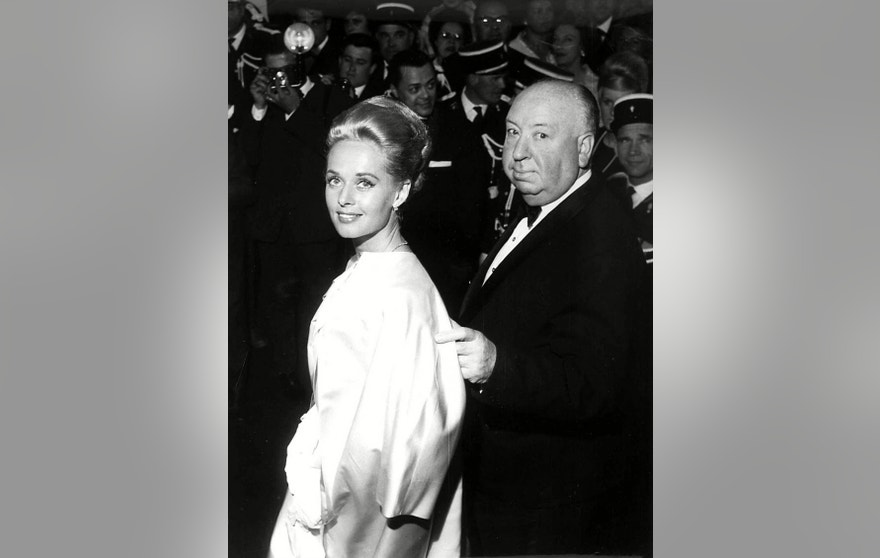 Tippi%20Hedren%20with%20Alfred%20Hitchcock%20at%20the%20Cannes%20Film%20Festival%20in%201963.%20Photo%20courtesy%20of%20Associated%20Press.