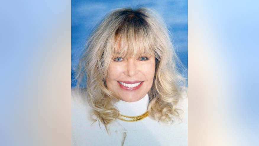 loretta swit head shot