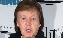 "FILE- This Dec. 19, 2016 file photo shows Paul McCartney as he arrives for a screening of ""This Beautiful Fantastic"" at the SVA Theatre in New York. McCartney filed a lawsuit in federal court in New York on Wednesday, Jan. 18, 2017 against Sony/ATV over copyright ownership of the many hit songs he wrote with John Lennon as part of The Beatles. He's trying to recover ownership of the music that was purchased by Michael Jackson in 1985 and then fully sold over to Sony/ATV following his death. (Photo by Charles Sykes/Invision/AP, File)"