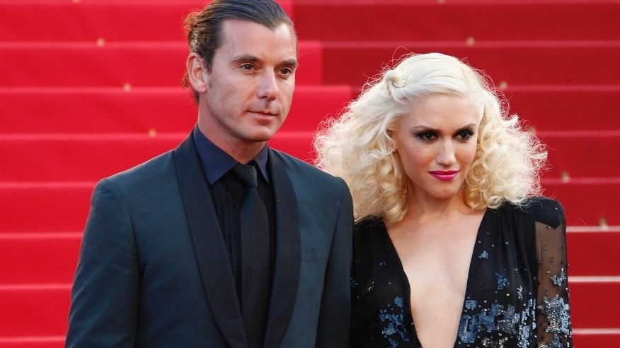 Gavin Rossdale on divorce from Gwen Stefani: It was the ...