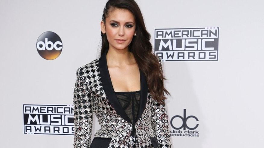 Nina Dobrev Returning for The Vampire Diaries Finale