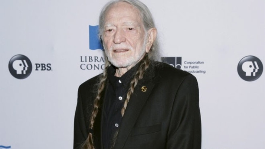 Willie Nelson has postponed three California shows because of illness.