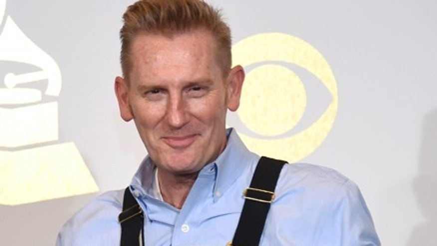 Joey + Rory win Grammy Award a year after Joey's death