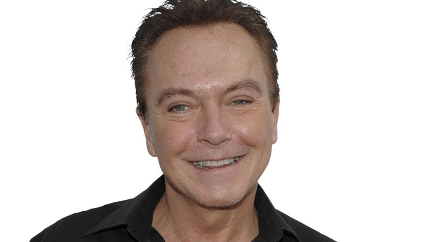 David Cassidy Reveals He Suffers From Dementia