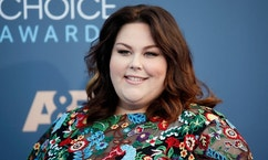 Chrissy Metz Reuters