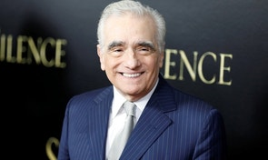 Martin Scorsese The Irishman Reuters