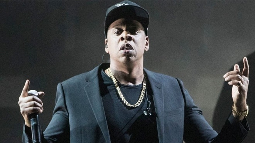 FILE: Rapper Jay Z said in an interview Friday that modern radio has lost sight of the music it plays.