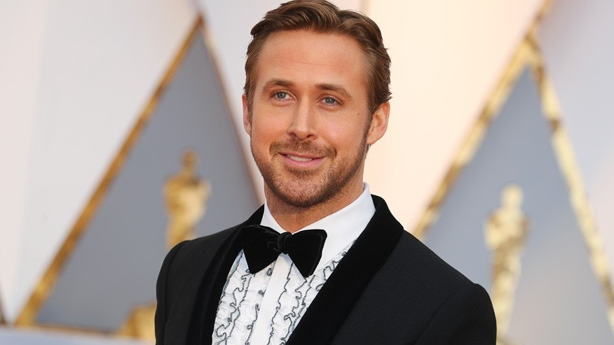 Fake Ryan Gosling