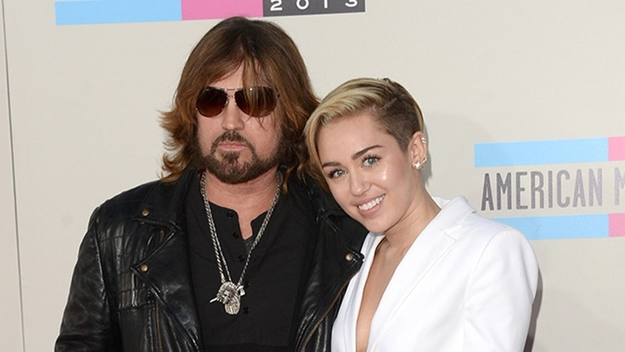 Billy Ray Cyrus says his daughter Miley did not get married.