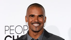 Actor Shemar Moore arrives at the 2014 People's Choice Awards in Los Angeles, California January 8, 2014. REUTERS/Kevork Djansezian (UNITED STATES-TAGS: ENTERTAINMENT) (PEOPLESCHOICE-ARRIVALS) - RTX1771Y